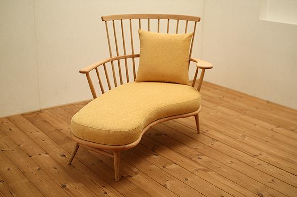 『Ne chair 』ラウンジチェア