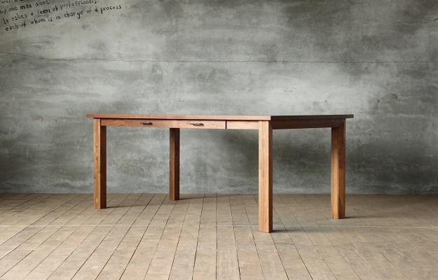 SOLID ダイニングテーブル SDT01