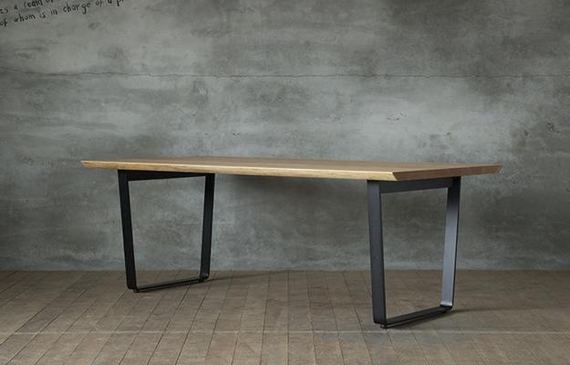 SOLID ダイニングテーブル SDT04